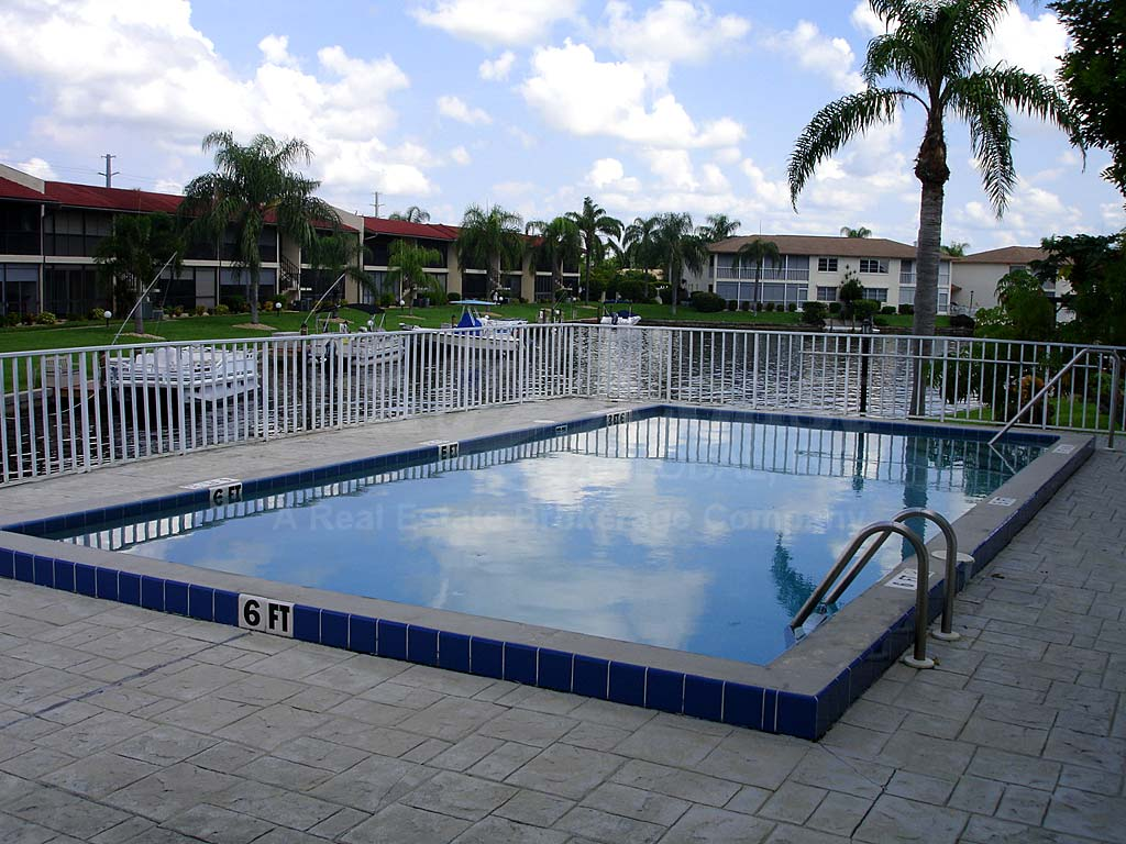 Cherrywood Cove Community Pool